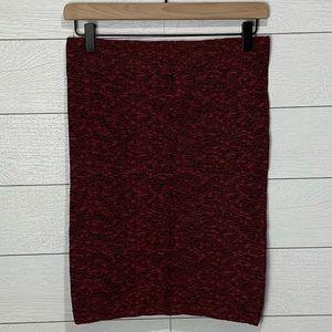 NWT BCBGeneration Stretch Skirt M/L